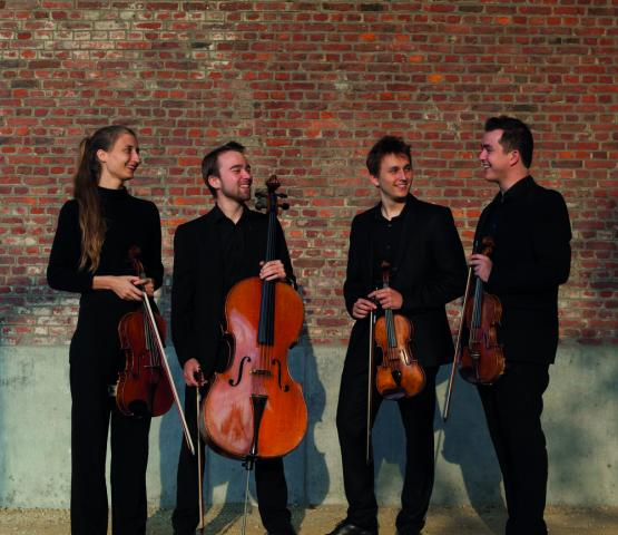 Desguin Quartet